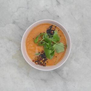 Soup Small